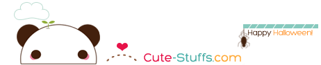 Cute-Stuffs.Com - Kawaii Shop